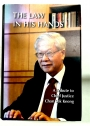 The Law In His Hands - A Tribute to Chief Justice Chan Sek Keong.