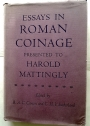 Essays in Roman Coinage Presented to Harold Mattingly.