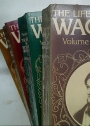 The Life of Richard Wagner. Four Volumes.