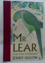 Mr Lear: A Life of Art and Nonsense.
