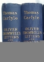 Cromwell's Letters and Speeches, With Elucidations, In Four Volumes.