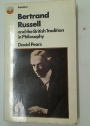 Bertrand Russell and the British Tradition in Philosophy.