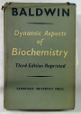 Dynamic Aspects of Biochemistry. 3rd ed.