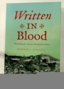 Written in Blood: The Battles for Fortress Przemysl in WWI.