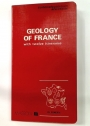 Geology of France. Guides Geologiques Regionaux.
