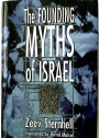 The Founding Myths of Israel: Nationalism, Socialism, and the Making of the Jewish State.