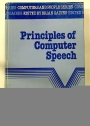 Principles of Computer Speech.