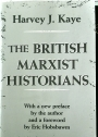 The British Marxist Historians.