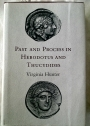 Past and Process in Herodotus and Thucydides.