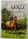 The Full Story of the Champion Arkle.