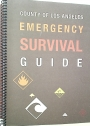 County of Los Angeles: Emergency Survival Guide.