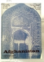 Afghanistan. Historical and Cultural Quarterly. Volume 22, No 3 & 4, Fall, Winter 1969 - 1970.