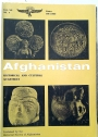 Afghanistan. Historical and Cultural Quarterly. Volume 20, No 4, Winter 1968.