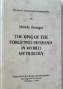 The Ring of the Forgetful Husband in World Mythology.
