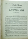 The Vietnam War. Reprints for Studies in the Social Sciences.