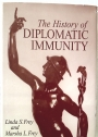 The History of Diplomatic Immunity.