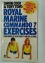 Royal Marine Commando 7 Exercises.