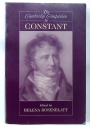 The Cambridge Companion to Constant.