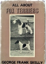 All about Fox Terriers.
