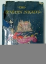 The Arabian Nights. Stories retold by Amabel Williams-Ellis.
