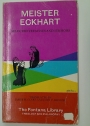 Meister Eckhart. Selected Treatises and Sermons.