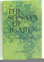 The Sonata of Icarus. Translated from the Lithuanian by Raphael Sealey.
