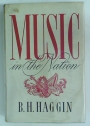Music in the Nation. Plus eight Original Postcards from Haggin.