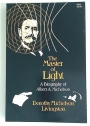 The Master of Light: A Biography of Albert Michelson.