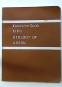 Excursion Guide to the Geology of Arran. Second Edition.