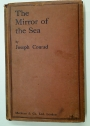 The Mirror of the Sea. . Memories and Impressions.