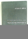 Fundamentals of Nuclear Physics.