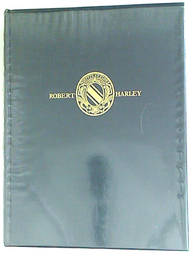 Fontes Harleiani. A Study of the Sources of the Harleian Collection of Manuscripts, preserved in the Department of Manuscripts in the British Museum.