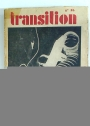 Transition. An International Quarterly for Creative Experiment. No 15, February 1929. Winter Number.