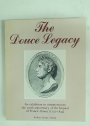 The Douce Legacy: An Exhibition to Commemorate the 150th Anniversary of the Bequest of Francis Douce (1757-1834)