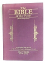 The Bible of the Poor Biblia Pauperum: A Facsimile and Edition of the British Library Blockbook C.9 D.2.