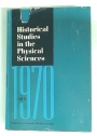 Historical Studies in the Physical Sciences. Volume 2.
