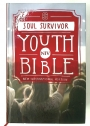 Soul Survivor Youth Bible. New International Version.