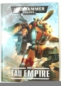 Codex Tau Empire. Warhammer 40,000.