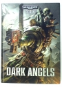 Codex Dark Angels. Warhammer 40,000.