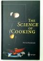 The Science of Cooking.