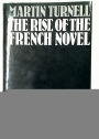 The Rise of the French Novel.