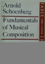 Fundamentals of Musical Composition.