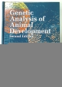 Genetic Analysis of Animal Development. Second Edition.