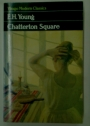 Chatterton Square.