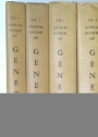 Annual Review of Genetics, Volumes 1-20. Complete set from 1967-1986.