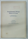 Developmental Biology Research Group. Carnegie Institution of Washington Year Book 1975-1976.