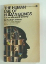 The Human Use of Human Beings: Cybernetics and Society.