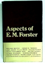 Aspects of E M Forster: Essays and Recollections written for his Ninetieth Birthday 1st January 1969.