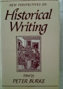 New Perspectives on Historical Writing.