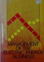 Management of the Electric Energy Business.